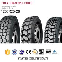 Wholesale TBR China factory Truck Tires Radial TIRE Supply R20 Made in China high quality Multiple sizes Tires