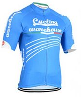 active warehouse - Active Bike Team Mens Cycling Jersey Breathable Bicycle Clothing Summer Warehouse Bike Rider Jerseys Ciclismo Bicicletas
