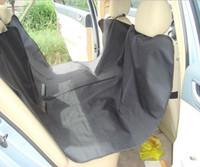 Wholesale non woven pet pad Automotive pet dog mat dog kennel car interior manufacturer direct selling Car pet mat Dog Car Seat Covers