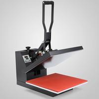 Wholesale 15 X15 inch heat transfer vinyl X38 cm t shirt heat press machine