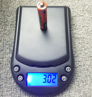 Wholesale High Precision digital g g gram pocket scale electronic Digital Balance Weight jewelry silver weigh