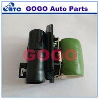 Wholesale Heater Blower Resistor for opel Fiat