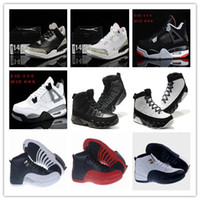 big basketball shoes - Big Size US14 retro basketball shoes cheap big size retro shoes men basketball Sports outdoors big size shoes available