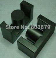 Wholesale ER34 ferrite core and bobbin H6 pin case sets Other Electronic Accessories Cheap Other Electronic Accessories