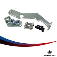 Wholesale PQY RACING Engine Torque Damper Brace Mount Kit Mounting Spare Parts For Honda Civic EG EK PQY2101 MK