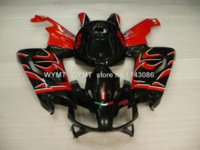 Wholesale Fairings for Aprilia RS125 Fairing for Aprilia RS125 Red Black Details Covers amp Ornamental Mouldings