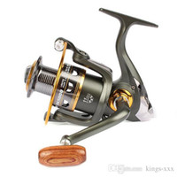 Wholesale Hot Fishing BB New German technology series spinning reel discount hot sale for simano feeder fishing reel