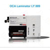 air max pump - NEW Arrival LY KO Mini Vacuum OCA Lamination Machine Built in Mini LCD Bubble Remove Machine Max inches non pump non air compressor