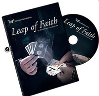 Wholesale Leap of Faith by SansMinds Creative Lab