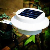 backyard garden landscaping - High Quality LED Solar powered Energy Saving Outdoor Light for Garden Landscape Yard Fence Gutter Roof Wall Backyard Lighti