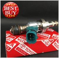 Wholesale ORIGINAL Fuel Injector FOR TOYOTA LEXUS IS GS IS250 GS250 GR FSE ENGINE PETRO