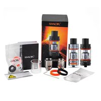 beast products - 1pcs Authentic Smok top selling products TFV8 Cloud Beast Tank ML new sub ohm atomizer tfv8 atomizer