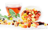 assorted tea - Very popular and health flower tea Assorted Dried Fruit Tea good for human health losing weight
