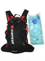 Wholesale motorcycle travel water backpack motorcycle summer riding water backpack including edible water bag DAIN motorcycle bag