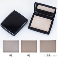 Wholesale 6pcs new makeup new brand retouche invisible booster de tenue wear extending invisible retouch g powder cake