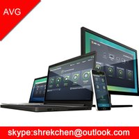 Wholesale avg internet security avg antivirus avg AVG Internet Security Antivirus Software New Global