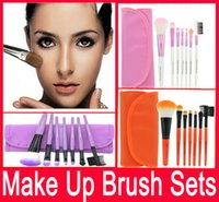 Wholesale Makeup Brushes Professional Set Cosmetics Brand Makeup Brush Tools Foundation Brush For Face Make Up Beauty Essentials
