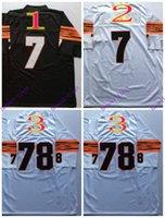bengals throwback jersey - Cincinatti Bengals Esiason Black Stitched White Elite Game Throwback Football Jerseys Size Free Drop Shipping Mix Order