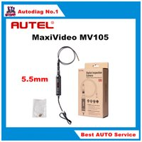 Wholesale Autel MaxiVideo MV105 mm Digital Inspection Camera for MaxiSys Tablet Kit