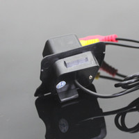 Wholesale For Mercedes Benz M ML W164 car Rear View Camera Back Up Parking Camera HD CCD Night Vision