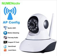 baby network camera - HD p Video Babyphone Wireless Remote Control Baby Monitor gegensprechanlage With Night Vision Voice WIFI Network IP Camera