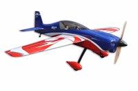 balsa model planes - New Colour Scheme Sbach cc quot cc rc Plane Oracover film ARF RC Balsa Wood Model Airplane