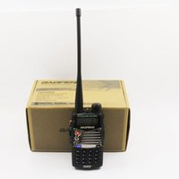 baofeng radio manual - Baofeng UV RA PC or Manual Programmable Dual Band VOX TOT Walkie Talkie with Busy Channel Lock