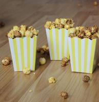 Popcorn supplies uk