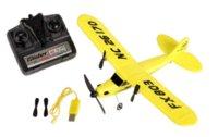 Wholesale 2016 New HL803 RC Plane epp CH rc radio control planes glider airplane model airplanes uav hobby ready to fly rc toys