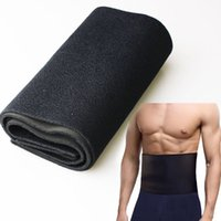 Wholesale Men Shape Belt Lower Back Lumbar Support Pain Relief Band Breathable Waistband