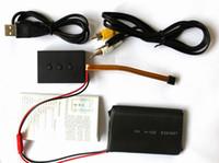 av dv - Motion detection WIFI Camera Module CCTV H Full HD P Hidden Mini camera AV video output Digital Video recorder Module DV