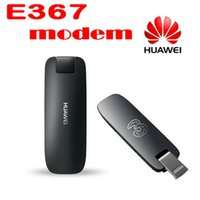 Wholesale by dhl or ems pieces Original unlocked G modem Huawei E367 hsdpa usb modem