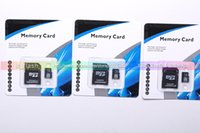 Cheap 16 32 64 128 256GB Micro TF Card for ZTE Samsung Galaxy Tab S4 S5 Note 2 3 4 Android SmartPhone SD Memory Card with Free Adapter 1pcs