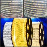 advertisement delivery - 100m V V RGB White warm white Waterproof Flexible LED Strip leds m LED Lighting Factory delivery inventory sufficient
