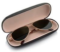 al por mayor venta al por menor gafas de sol polarizadas-Gafas de sol de la opinión posterior Anti-Pista Moniter Gafas de sol gafas de sol polarizadas en su empaque comercial