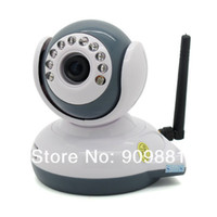 Wholesale 2 quot TFT Wireless Digital Baby Monitor IR Video Talk Way Camera Night Vision Video Baby Monitor