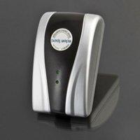 Wholesale UK EU AU US Plug kw Power Electricity Saving Box V V Energy Saver