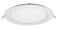 Wholesale Round led panel D240 CE listed indoor light year warranty SMD4014 LM W K K K K