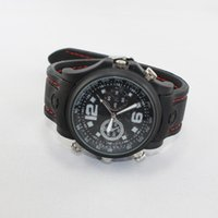 Wholesale 720 watch camera fps video recording mini camcorder watch for men
