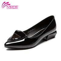 aokang shoes - AOKANG MeiRie GiaRen New Arrival Women shoes Brand Women Pumps Women Fashion shoes