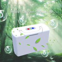 Wholesale 110 V L large Flow new type home use portable Oxygenerator oxygen concentrator generator portable oxygen concentrator with handl