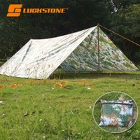 awning assembly - m T silver coating F UL quality beach gear outdoor awning tarpaulin shelter large assembly tent multiplayer