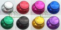 Wholesale Best Aluminum Thumb sticks Cap for PS3 Colorful Metal Thumbsticks Cap Joystick Cap for Playstation Controller
