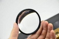 Wholesale filter NEW mm Alloy Macro Close Up Lens Filter for Sony Nikon Canon Fuji Camera filter