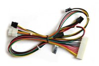 Wholesale Automotive wiring harness Auto pigtail Cables Harness OEM