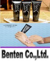 Wholesale Korean cosmetics makeup CE deep moisture hand cream silky eye cream Moisturizing three LLFA55