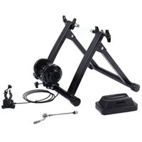 bicycle trainer stand - New Magnetic Indoor Bicycle Bike Trainer Exercise Stand levels of Resistance