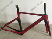 Wholesale Newest Canyon Aeroad SLX Road Bicycle Frame Carbon Frame Size XXS XS S M L available color for choice