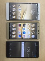 Wholesale Huawei P9 plus bit MTK octa core phone g lte smartphone Android gb ram inch goophone P9