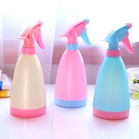 Wholesale Garden Tools decorative watering cans Flowers Watering Pot water Bottle Spray Pot Plastic Watering Can
